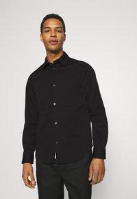 ARKET - Shirt - black - 0