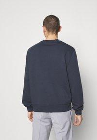 Filippa K - GUSTAF  - Sweatshirt - storm blue - 2