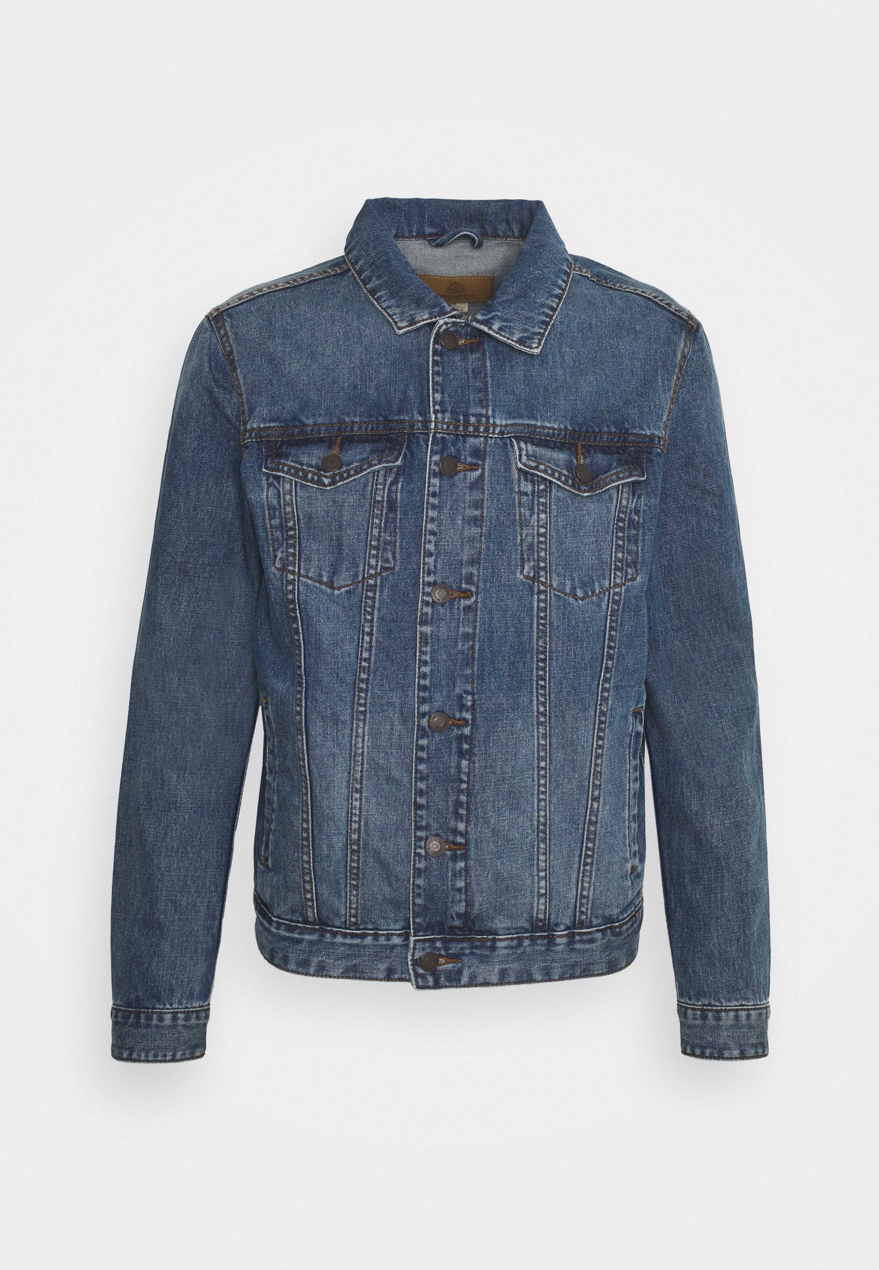 Men TRUCK - Denim jacket