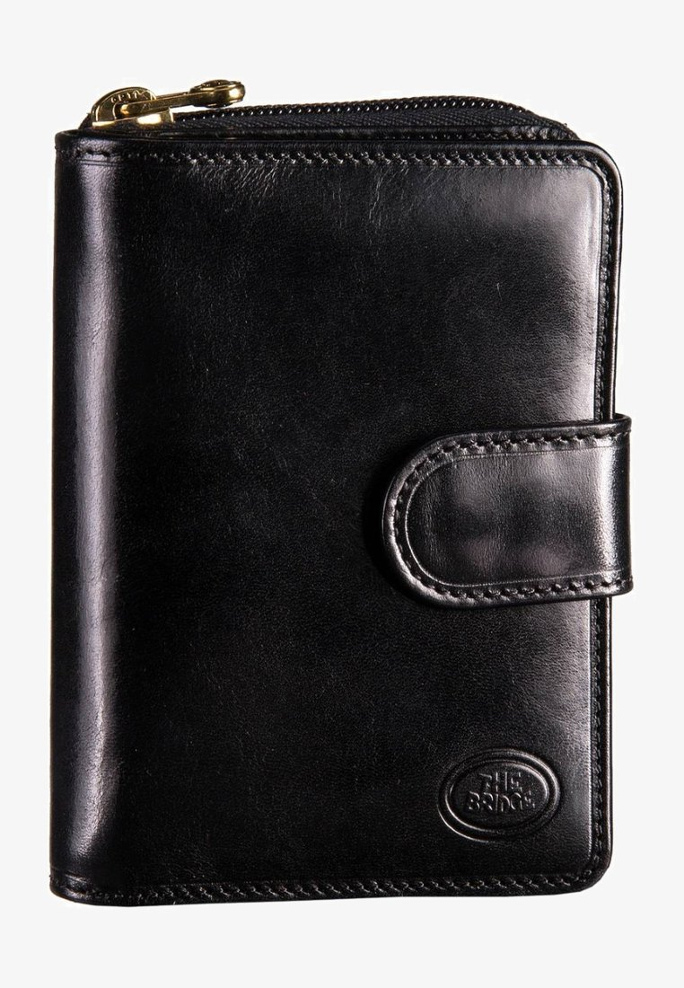 The Bridge - STORY DONNA - Wallet - black