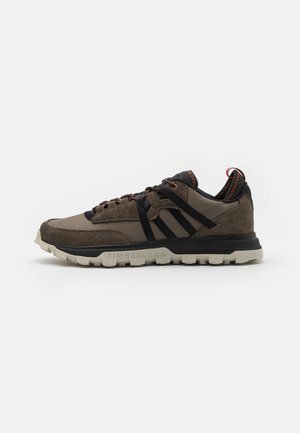 TREELINE MOUNTAIN RUNNER - Sneaker low - medium grey/black