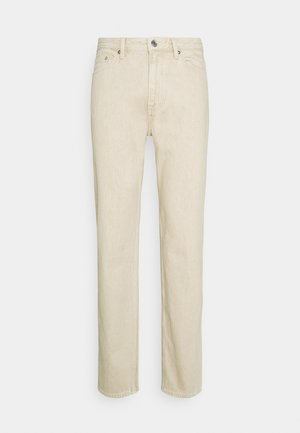 RORY - Jeans straight leg - humus