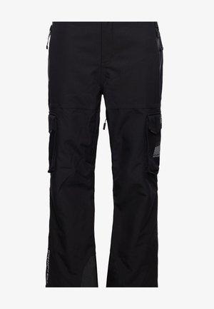 ULTIMATE SNOW RESCUE PANT - Snow pants - black