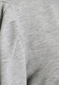 JDY - JDYMATHILDE DRESS - Jerseykjole - light grey melange - 2