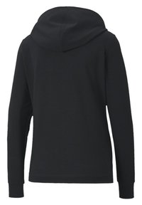 Puma - veste en sweat zippée - black - 1