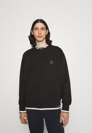 LUKAS - Sweatshirt - black