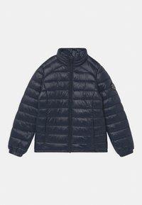 Name it - NKFMENE - Light jacket - dark sapphire - 0