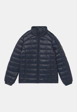 NKFMENE - Light jacket - dark sapphire