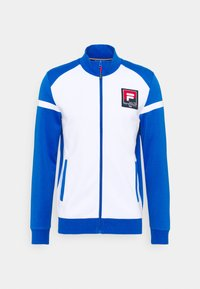 Fila - JACKET SMUDO - Sportovní bunda - blue iolite - 0