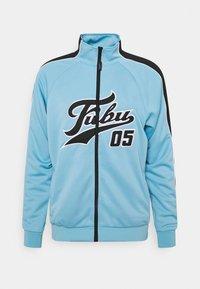 FUBU - Summer jacket - lightblue - 0