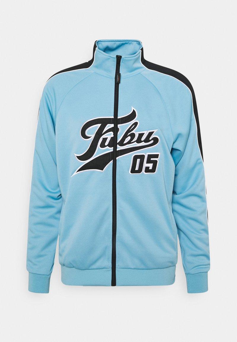 FUBU - Summer jacket - lightblue