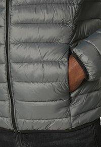 Blend - OUTERWEAR - Light jacket - iron gate - 5