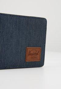Herschel - ROY - Lommebok - indigo/saddle brown - 2