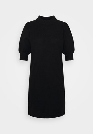 JDYRUE  - Jumper dress - black