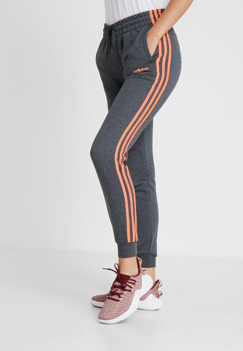 adidas Performance - PANT - Tracksuit bottoms - dark grey