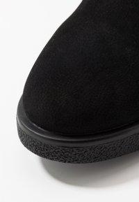 Zalando Essentials - Classic ankle boots - black - 5