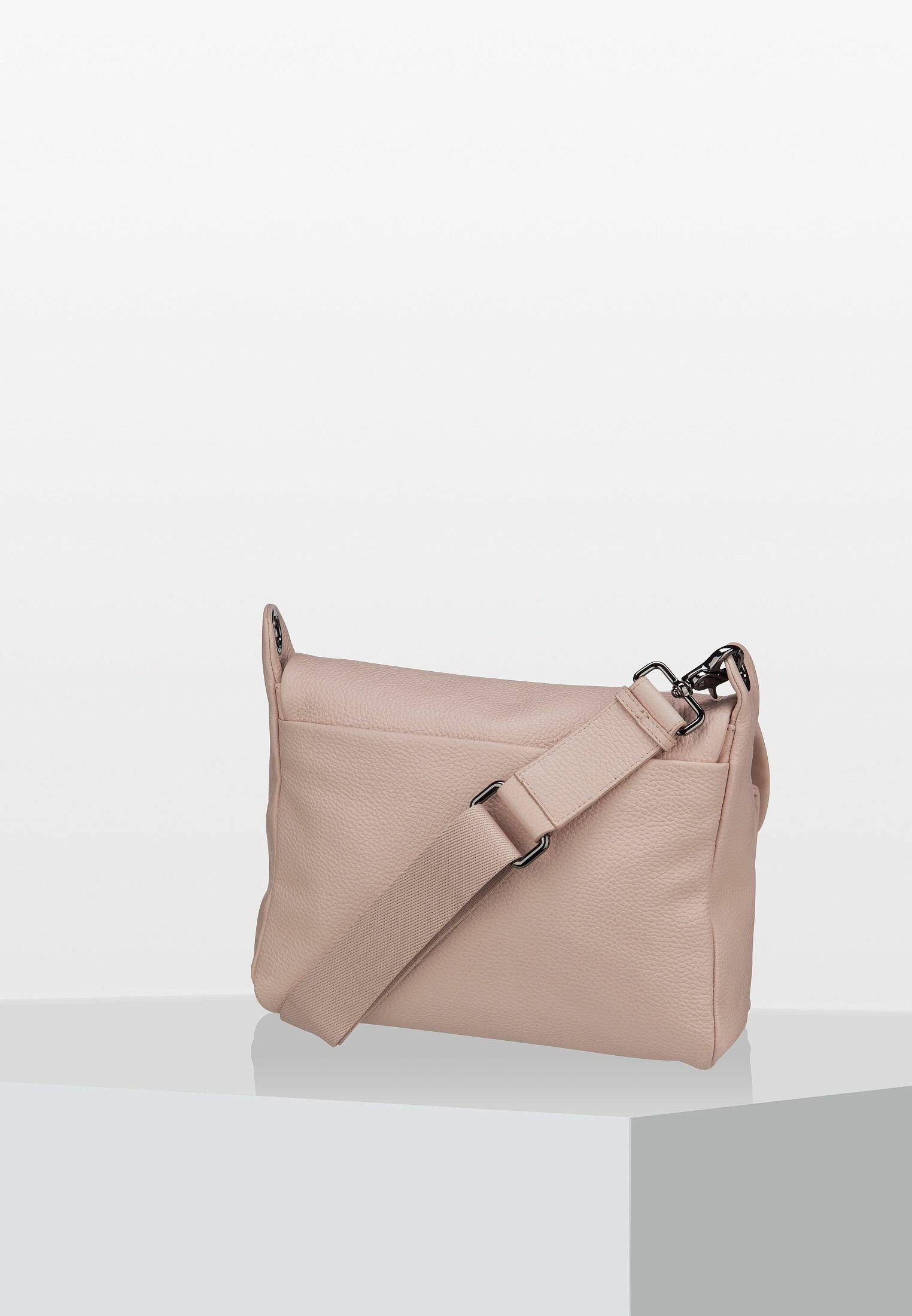 Mandarina Duck Across body bag - light pink