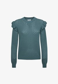 Pepe Jeans - DAISY - Sweter - wave - 5