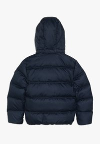 Tommy Hilfiger - ESSENTIALS JACKET - Untuvatakki - blue - 1