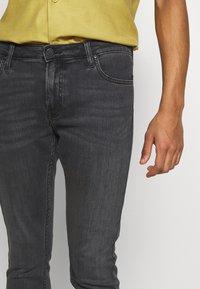 Lee - MALONE - Jeans slim fit - black marfa - 3