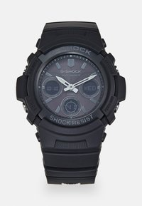 G-SHOCK - Chronograph watch - black - 0