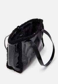 Gina Tricot - CELIA SHOPPER - Tote bag - black - 2