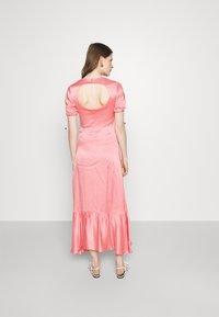 HUGO - KASEA - Maxi dress - bright pink - 2