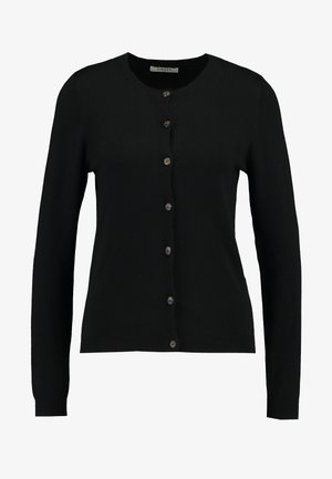 NOOS - Cardigan - black
