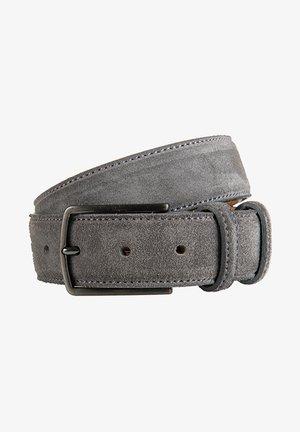 Pásek - grey