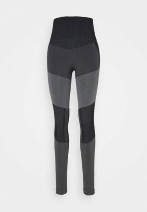 THE MOTION LEGGING - Leggings - grey