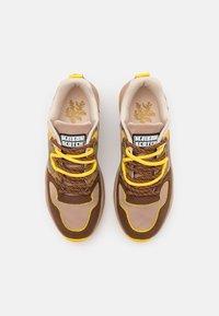 Scotch & Soda - CELEST  - Sneakers laag - braun - 5