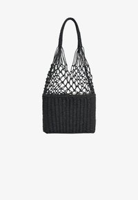 OYSHO - Tote bag - black - 0