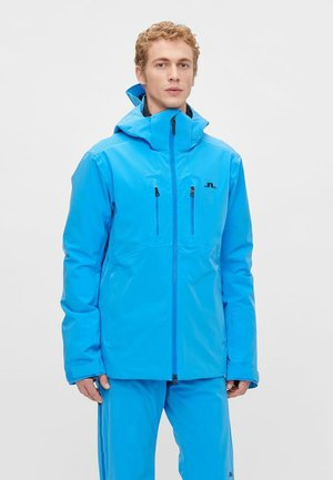 RICK SKI JACKET - Skijakker - true blue