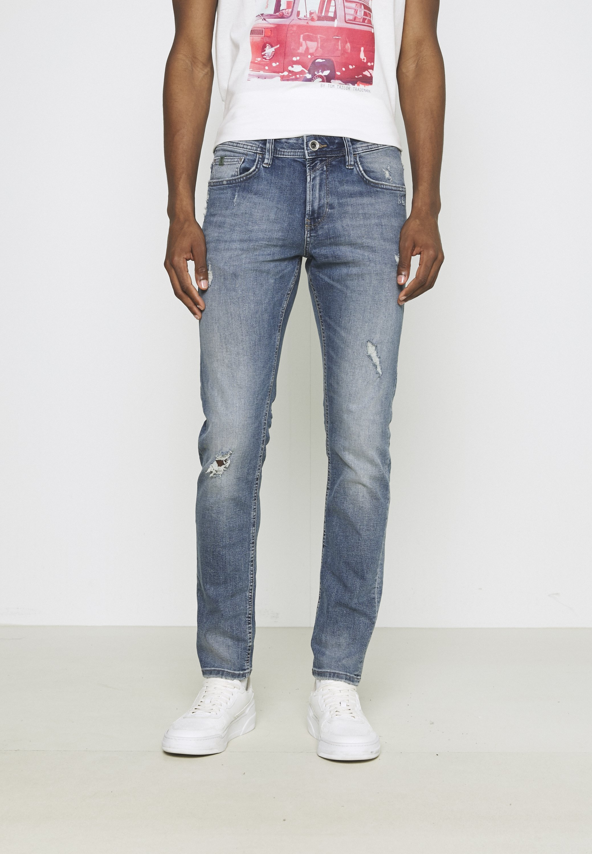 Men SLIM PIERS - Slim fit jeans