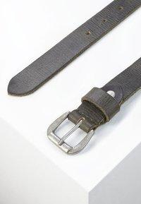 Paddock's - Belt - olivegreen - 2