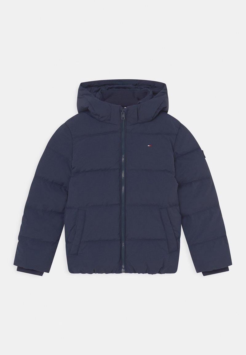 Tommy Hilfiger - ESSENTIAL PADDED - Winter jacket - blue