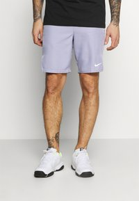 Nike Performance - Sports shorts - indigo haze/white - 0