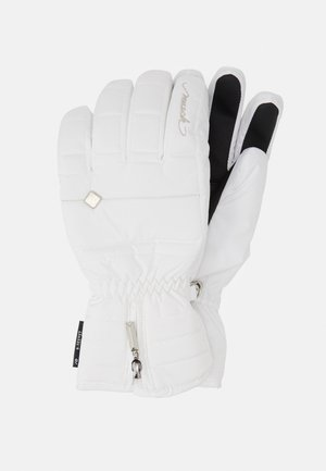 MARTINA R-TEX® XT - Gloves - white