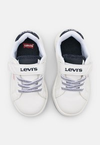 Levi's® - NEW DYLAN - Sneakersy niskie - white - 3