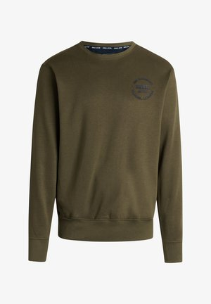 BOLT CREW - Sweater - ivy green
