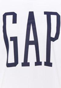 GAP - Sweatshirt - white - 2