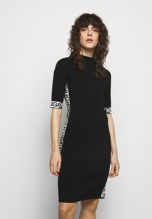 SUSHANTI - Jumper dress - open miscellaneous