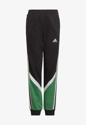 B BOLD PANT - Pantalon de survêtement - black