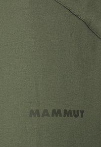 Mammut - CAMIE  - Trousers - iguana - 2