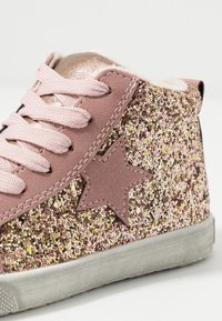 Friboo - High-top trainers - rose - 2
