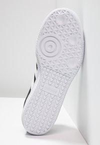 adidas Originals - SAMBA OG  - Zapatillas - core black/footwear white - 5