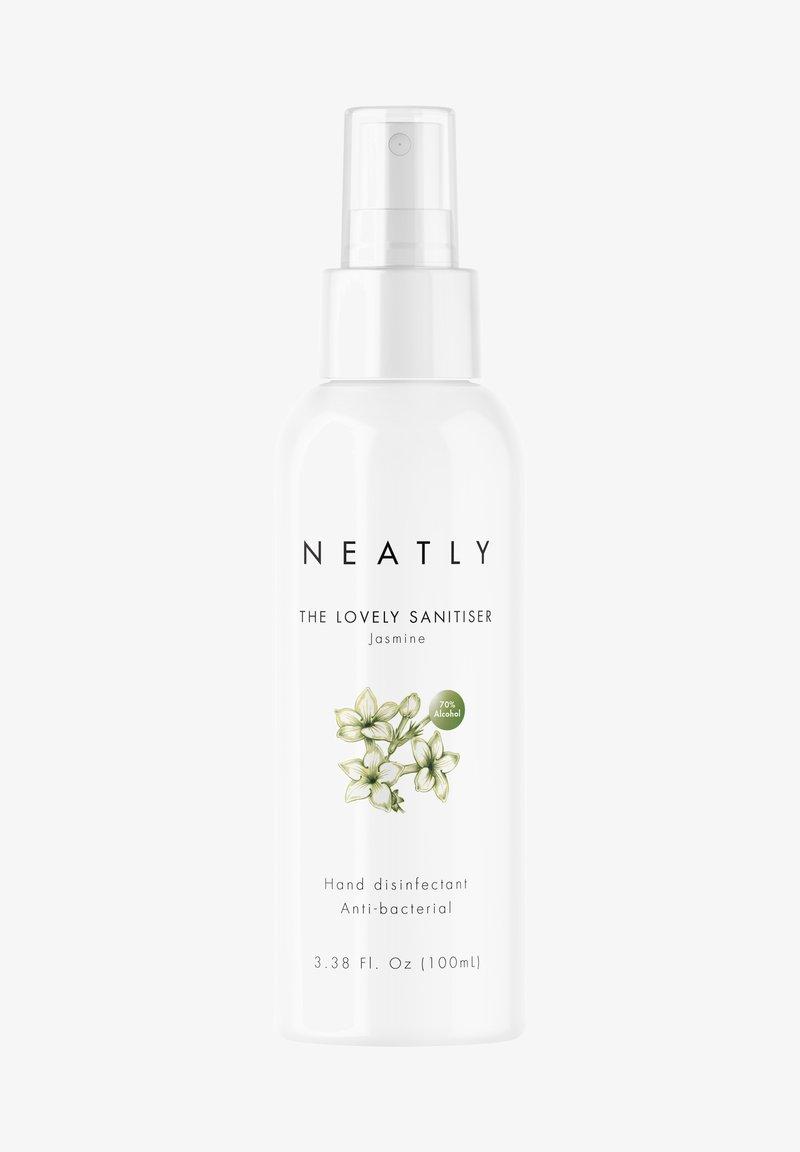 Neatly - SPRAY JASMIN - Liquid soap - -