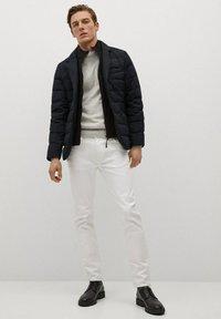 Mango - JOE - Light jacket - navy blå - 1