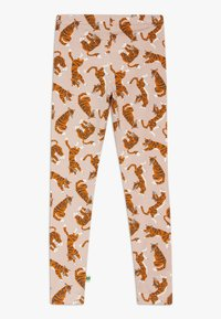 Fred's World by GREEN COTTON - TIGER  - Legging - rose - 1