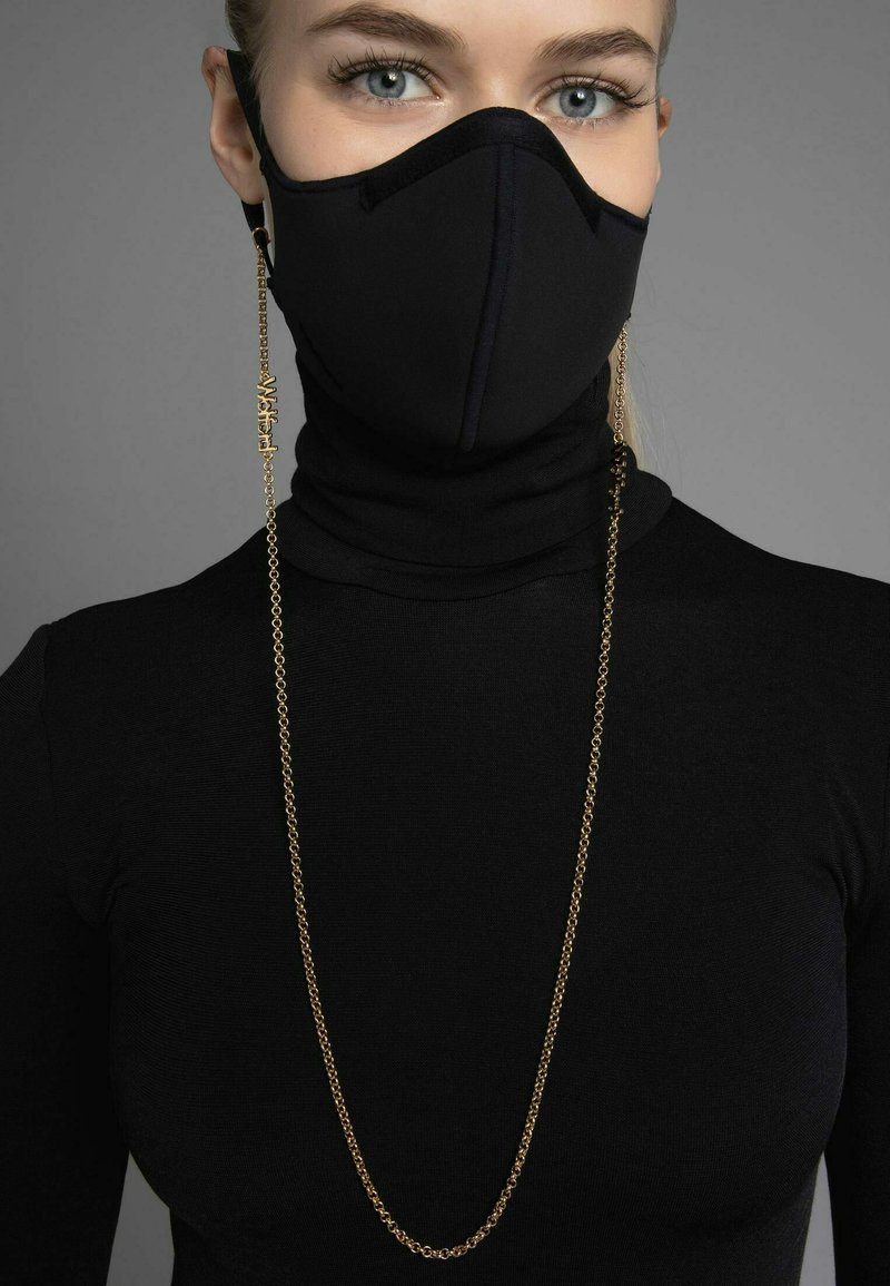 Wolford - Necklace - gold